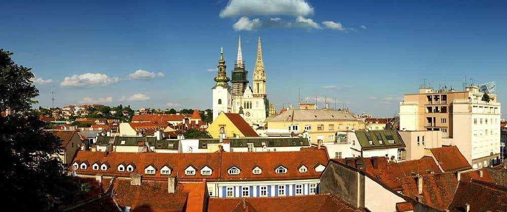One Day In Zagreb Croatia A Complete Itinerary For 2020 Zagreb Croatia Itinerary