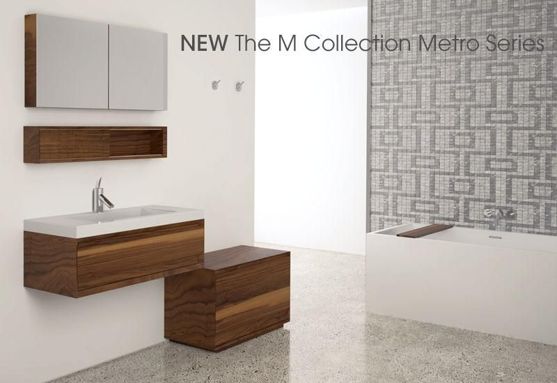 Products Furniture M Collection Metro Wetstyle