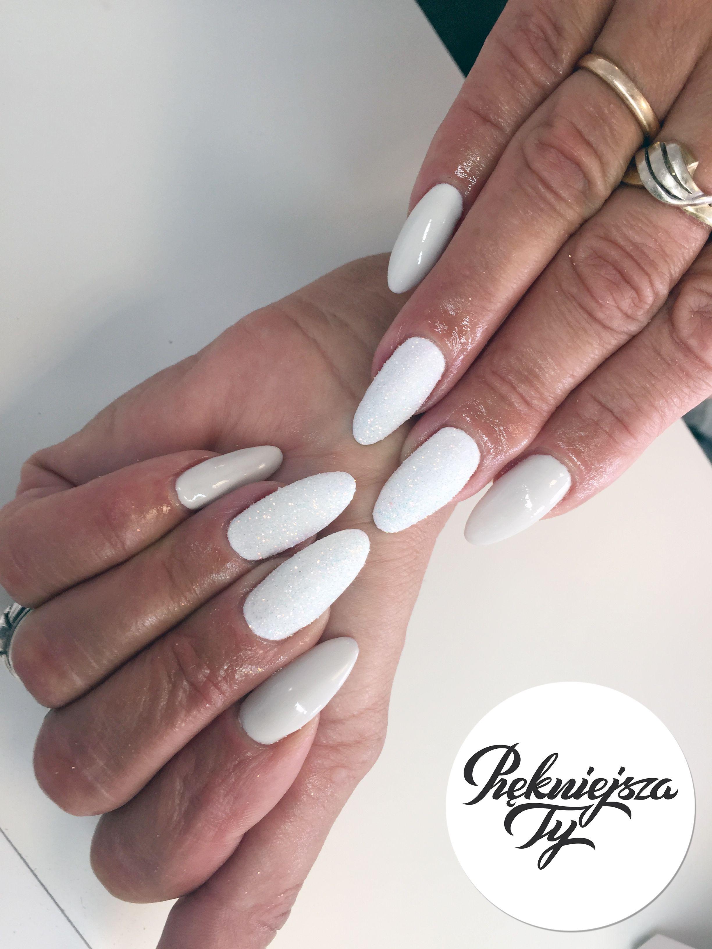 Manicure Hybrydowy With Images Manicure Sztuka Malowania Paznokci