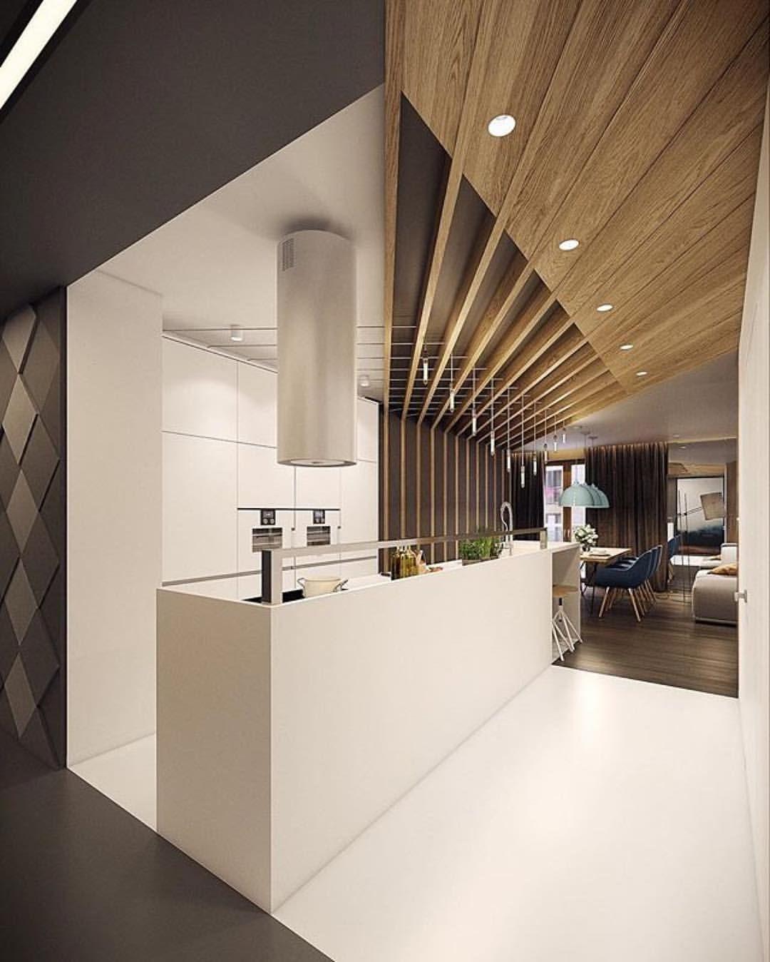 Repost @landekadesign ・・・ Great interior design by plasterlina ...