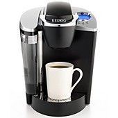 My new love!!! Keurig K65 Single Serve Brewer, Special Edition...all I want to do is make coffee and I'm not a coffee person! -_- lol