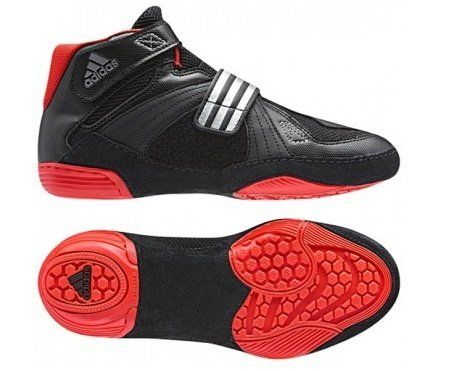 adidas wrestling shoes kids