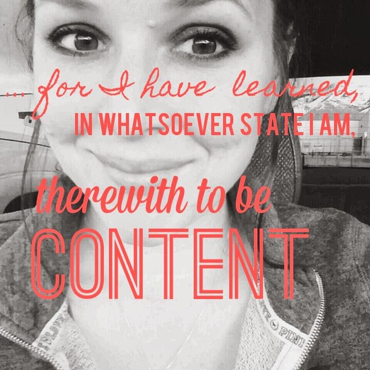 For.the.LOVE| More content, less bitter.  <3 Philippians 4:11 Being content amidst trials #infertility #miscarriage #blog