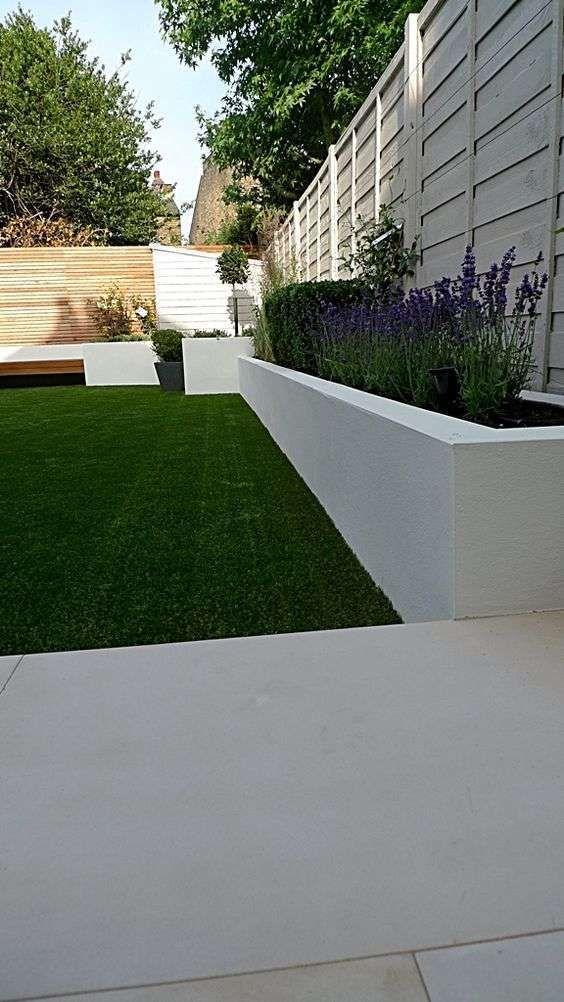 Giardini in stile moderno in 2019 giardino idee for Giardini design foto