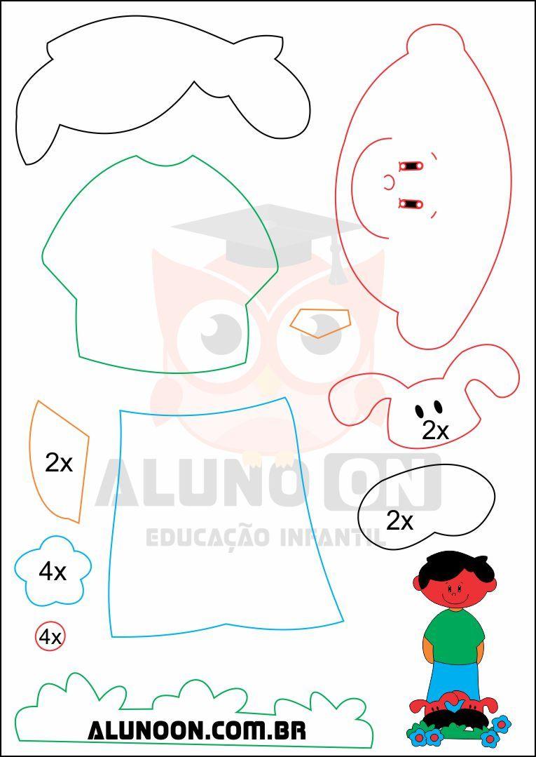 Imagem educação infantil aluno on dicas pinterest