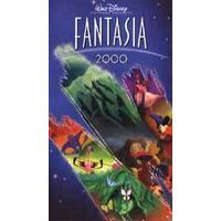 "Fantasia 2000 features ""Rhapsody in Blue"" -- my personal favorite!"