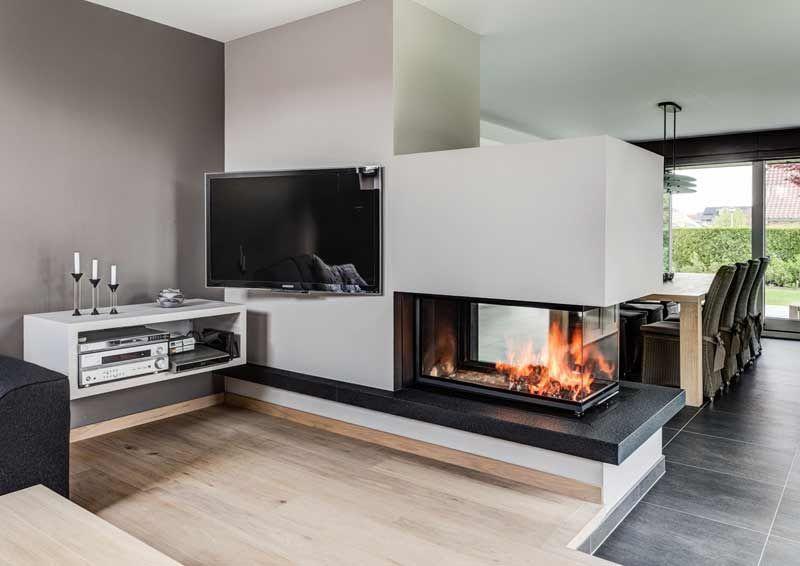 panorama kaminofen kamin pinterest wohnzimmer kamin wohnzimmer und haus. Black Bedroom Furniture Sets. Home Design Ideas