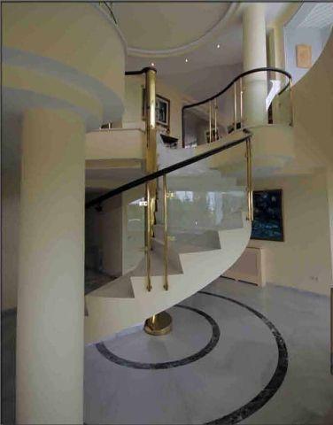 verkauft fantastische luxus penthouse 500m2 und 100m2 terrassen es hat 5 schlafzimmer und ein badezimmer mit jacuzzi gste wc marmorbden - Fantastisch Schlafzimmer Mit Badezimmer