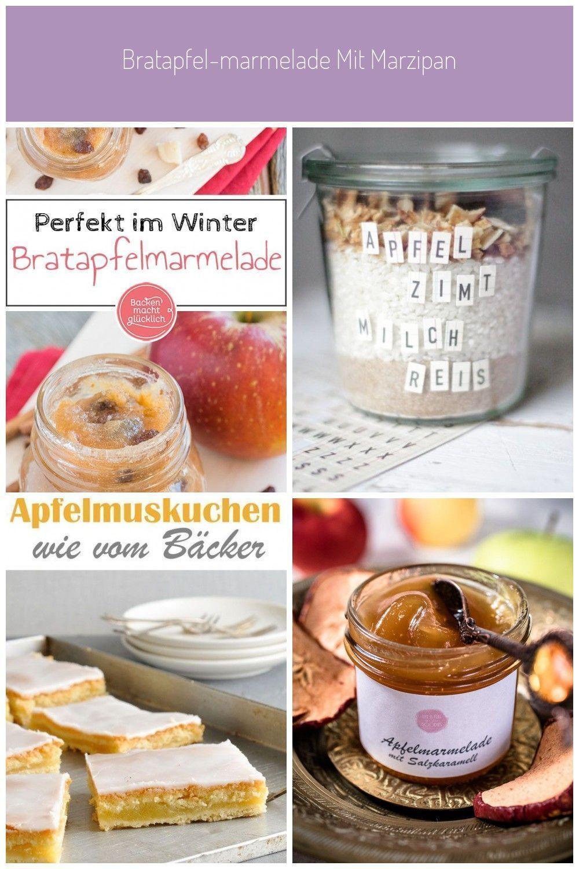 In Dieser Bratapfelmarmelade Stecken Gebackene Apfel Zimt Rosinen Und Marzipan Fur Mich Die Perfekte Winterliche Kombination Aus Zuta Food Breakfast Cereal