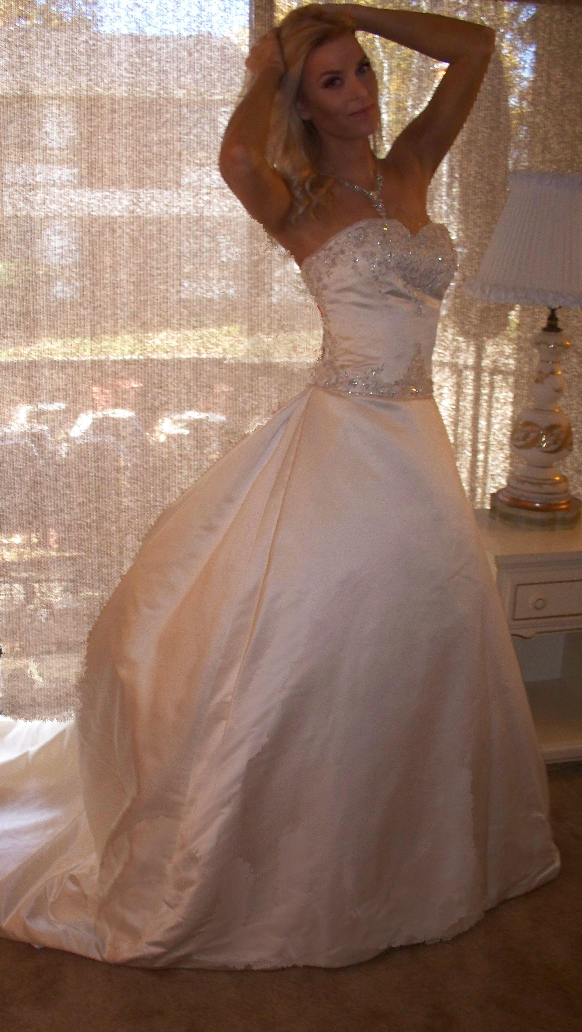 Lazaro Holiday Special - Instant Rebate Wedding Dress. Lazaro ...