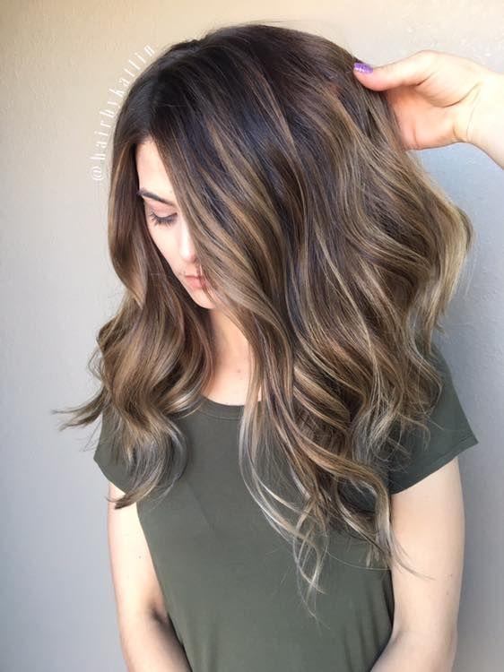 Pin By Izabel On Hair Beautiful Brown Hair Beautiful Hair Color Brown Hair Color Highlights
