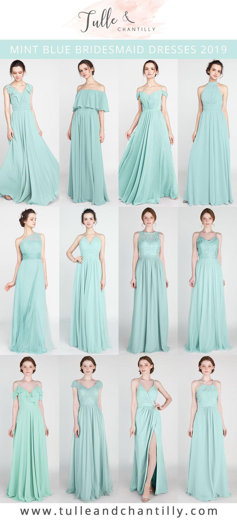 Long Short Bridesmaid Dresses 79 149 Size 0 30 And 50 Colors Mint Bridesmaid Dresses Summer Bridesmaid Dresses Mint Bridesmaid Dresses Long [ 1755 x 800 Pixel ]