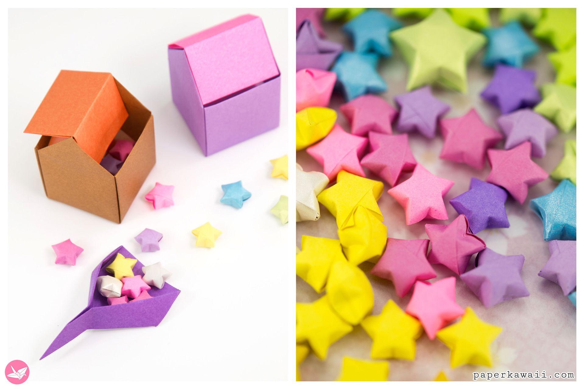 Origami Horse Tutorial - Cute Origami Pony! - Paper Kawaii | 1280x1920