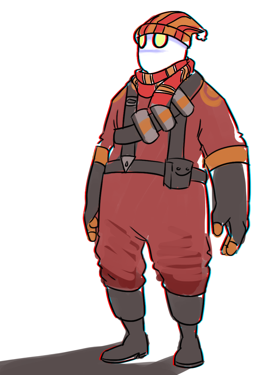 A Team Fortress 2 Pyro | Halloween Costumes | Pinterest | Team ...