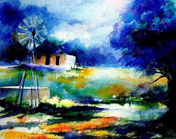 karoo windmill - Google Search