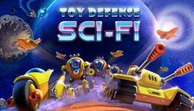Mobile game · Toy Defense 4: Sci-Fi Mod Apk Download – Mod Apk Free Download  For