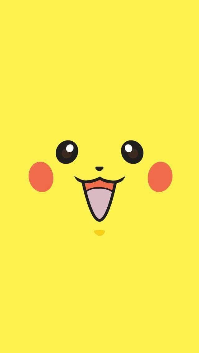 Fondo de pantalla pokemon iphone