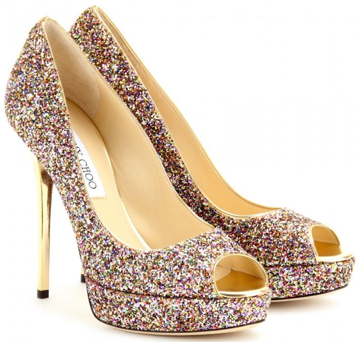 0b8563fdb7c Chaussures mariage femme de luxe et de marques qui risquent de vous piquer  la vedette