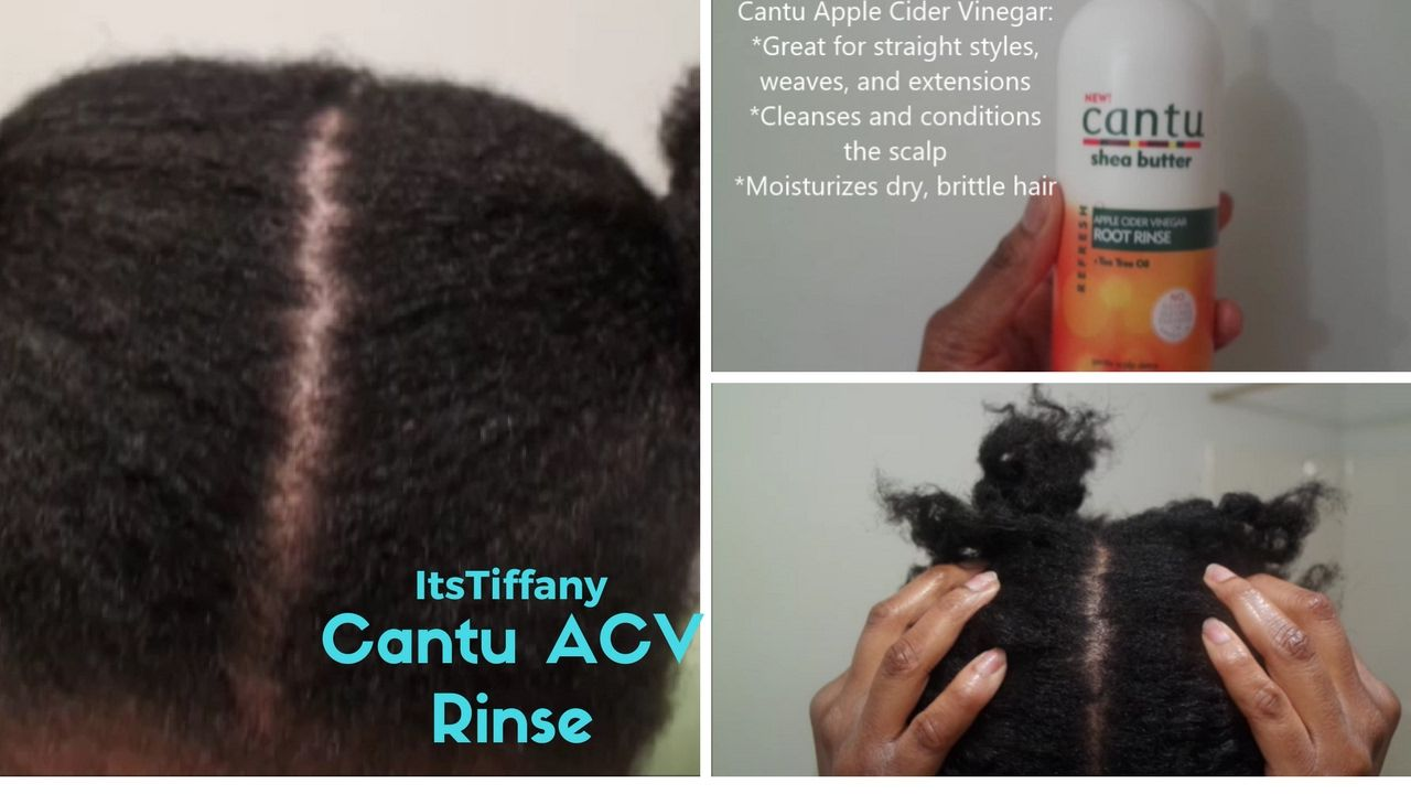 Apple Cider Vinegar Hair Rinse For Colored Hair Best Color To Dye