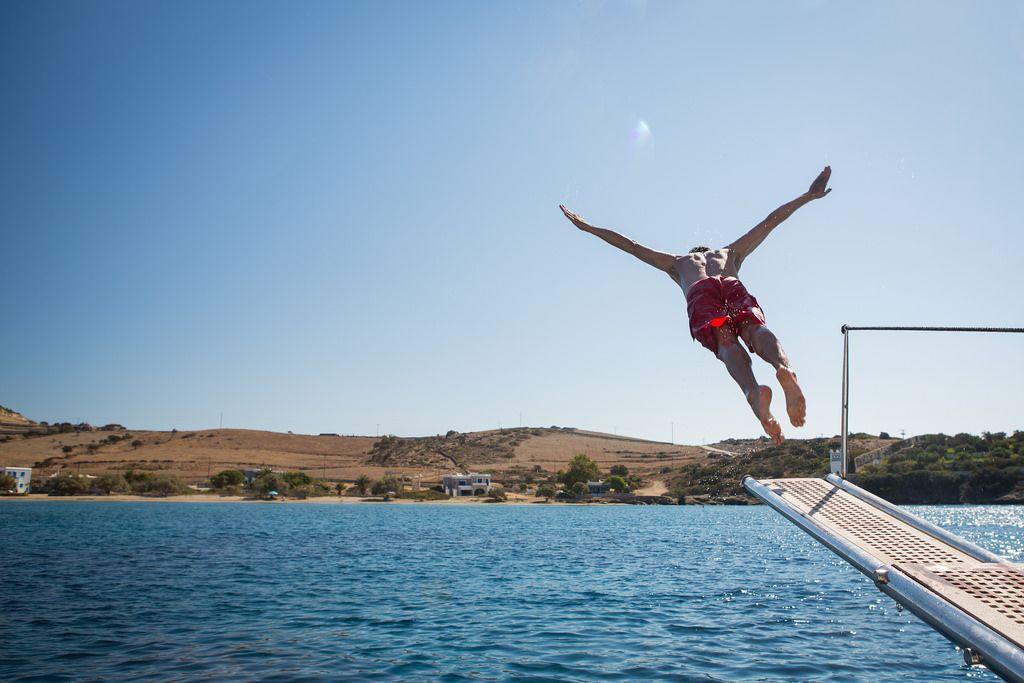 An Adventure Traveler's Guide To Greece