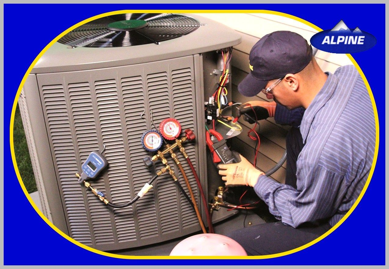 How Can Different Types Of Air Conditioning Systems Manage