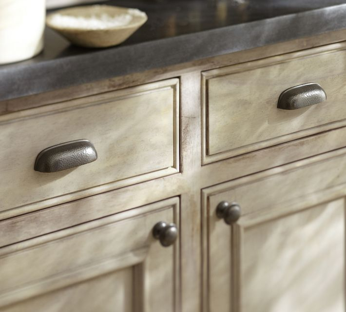 Pottery barn   Home decor, Kitchen cabinet hardware ...