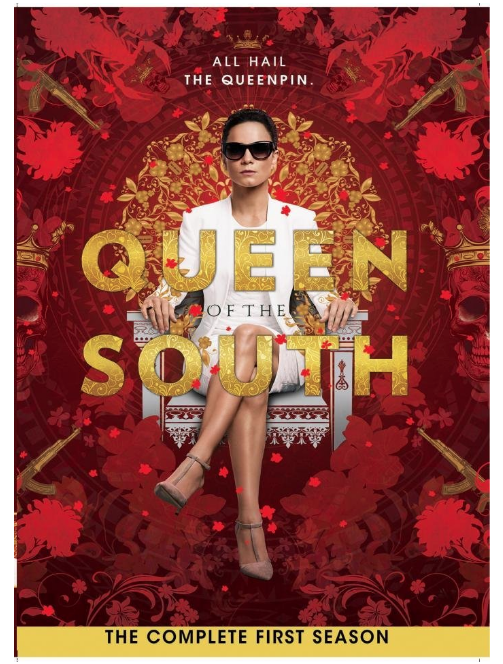 Queen Of The South Season 1 New Release 2017 3Set DVD