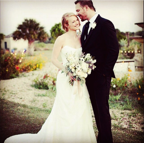 Celebrity Wedding Locations: The Best + The Biggest Celebrity Weddings Of 2015