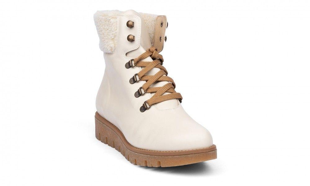 34d9e2dae Vegan Women's Boots   BHAVA Aspen Hiker Ivory   avesu VEGAN SHOES ...