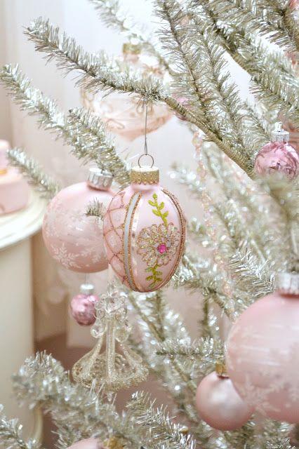 Pin by Charlene Maroni on christmas Pinterest Pink christmas