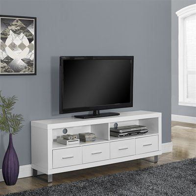 Monarch Specialties Tv Stand I 251