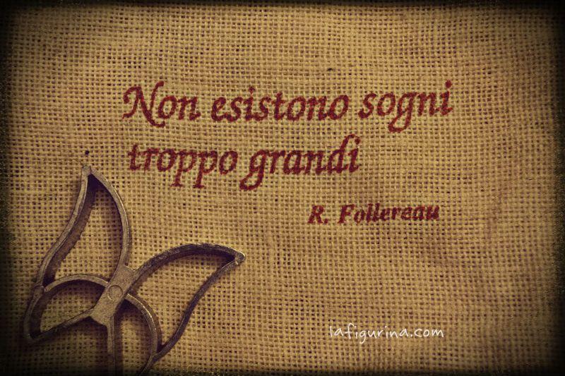 Una frase da non dimenticare mai! www.lafigurina .com