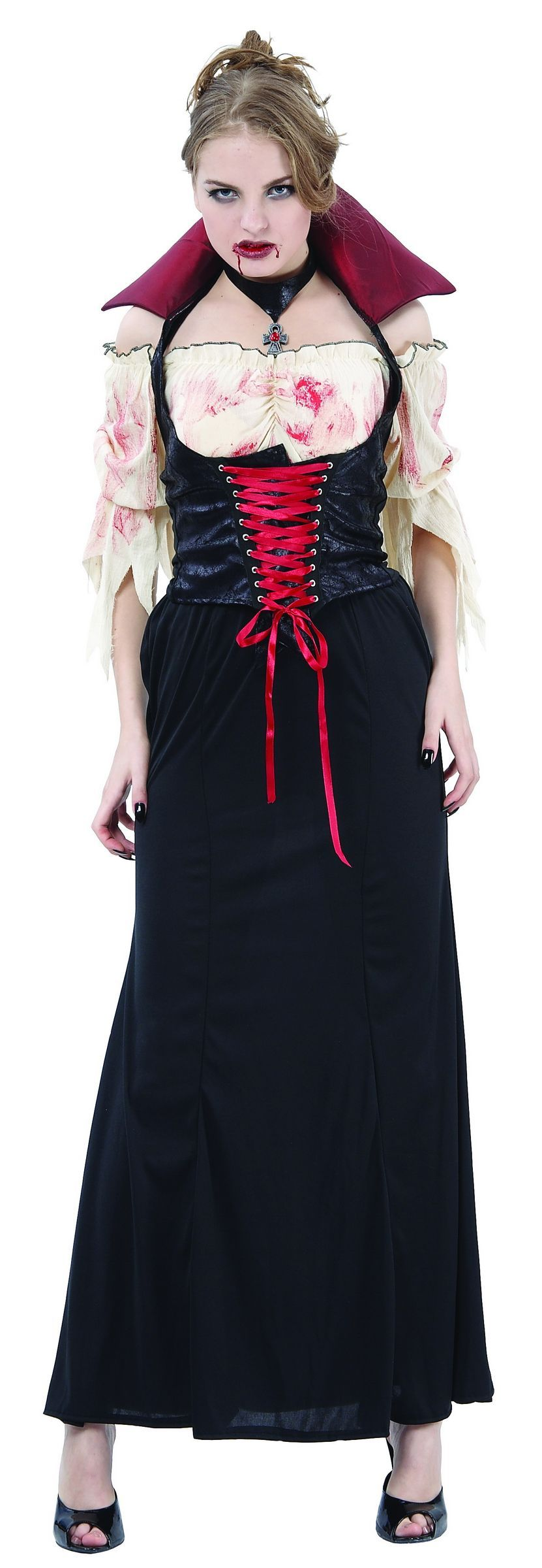 Elegant vampire costume for women Adults Costumes,and