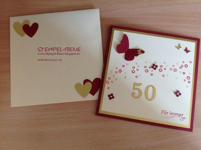 Hochzeitsgruss Fur Karte Schone Goldene Hochzeitskarte Bastelt Google Suche Karte Hochzeit Einladung Goldene Hochzeit Hochzeitskarten