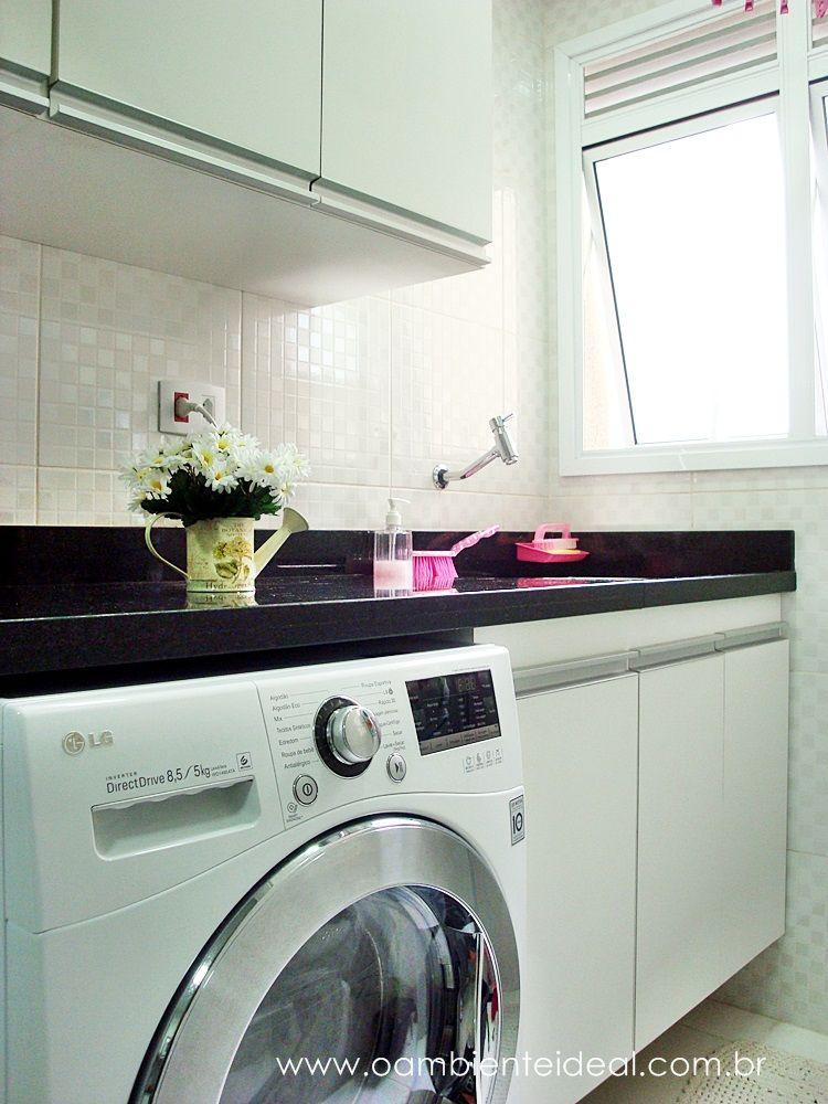 Armario Cocina Vintage ~ lavanderia pequena planejada para apartamento Pesquisa Google Laundry Pinterest