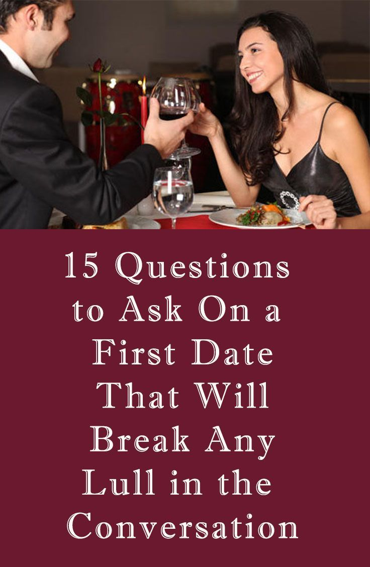 What to do and talk about in first dates?