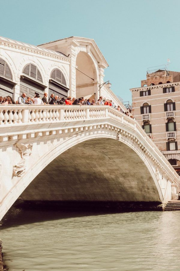 Photo of One perfect day in Venice: Top things to see in Venice   Simply Wander