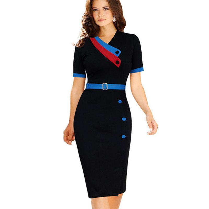 Work Dresses Work Dresses For Women Work Attire Women Dresses For Work