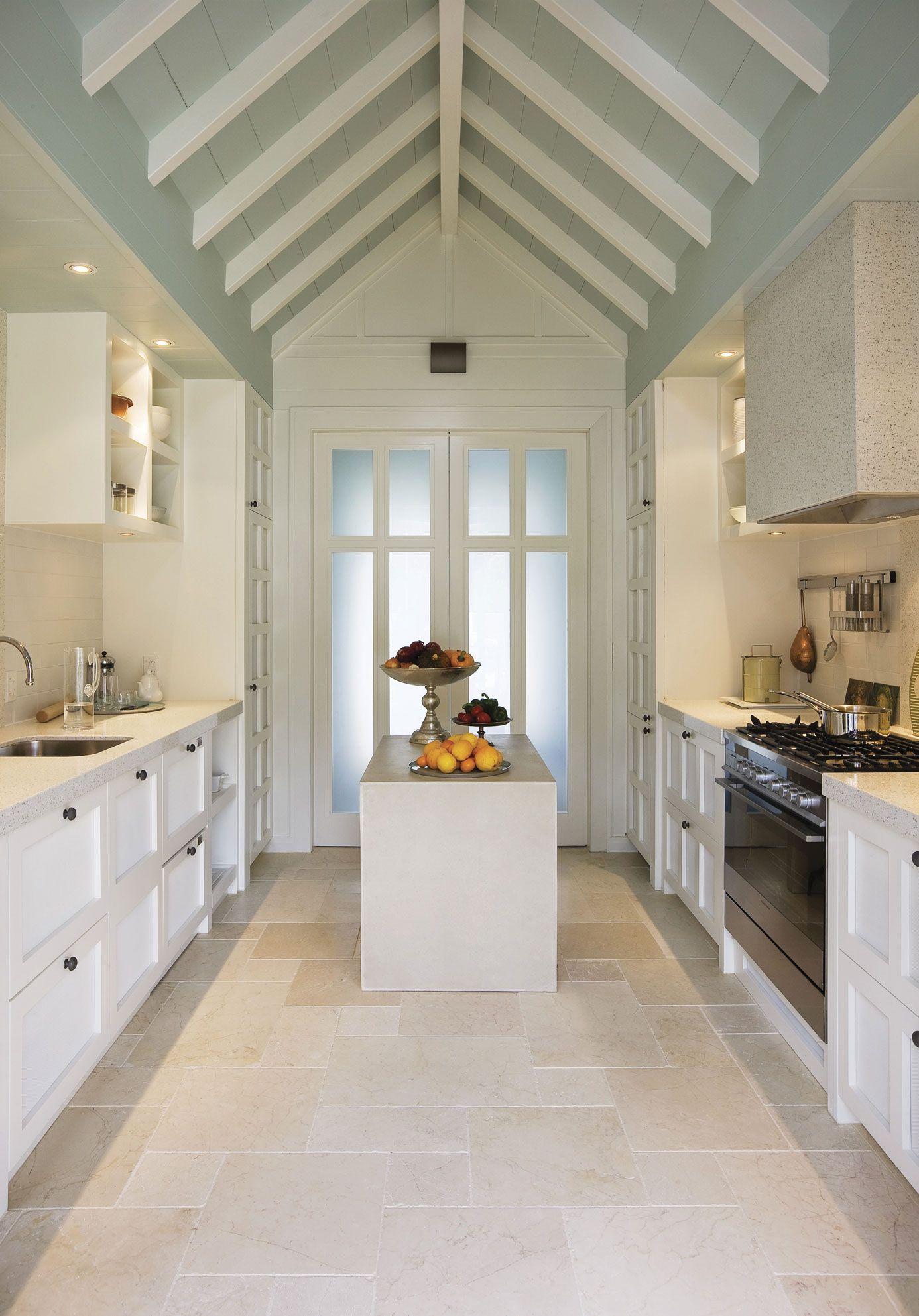 Alan Pye Cottage Kitchen  Lodge Style  Pinterest  Cottages The Awesome Nz Kitchen Design 2018