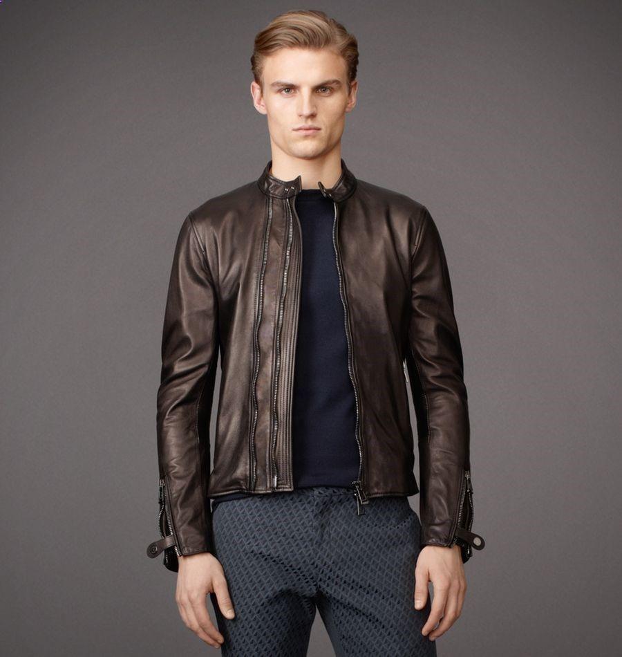 fd563fc28f1 Stonebridge Jacket by Belstaff. Nice way to wear dark colors ...