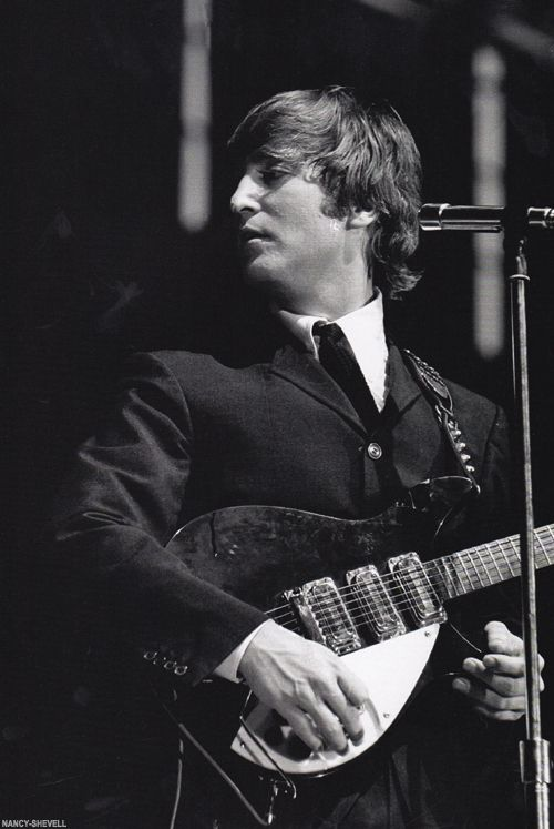 Happy Birthday, John! (09, October, 1940)