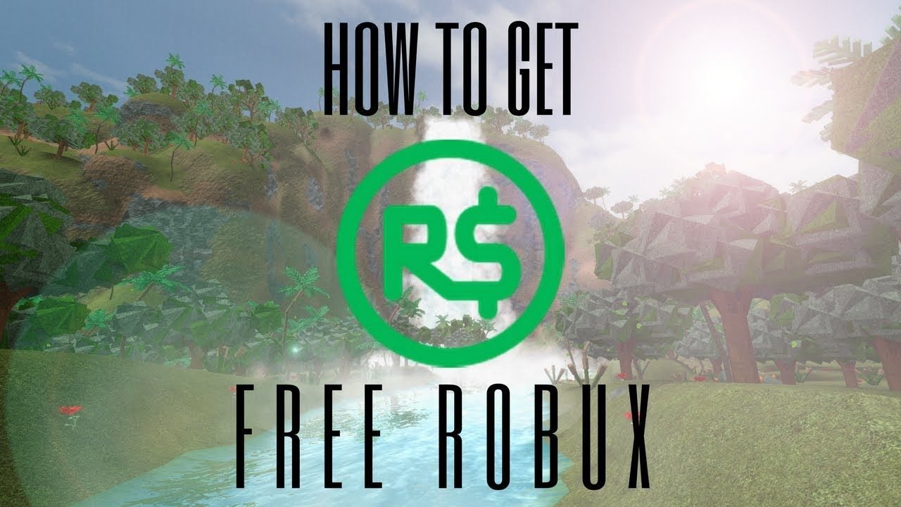 How To Get Free Robux - Roblox Hack - Free Robux 2018 | How