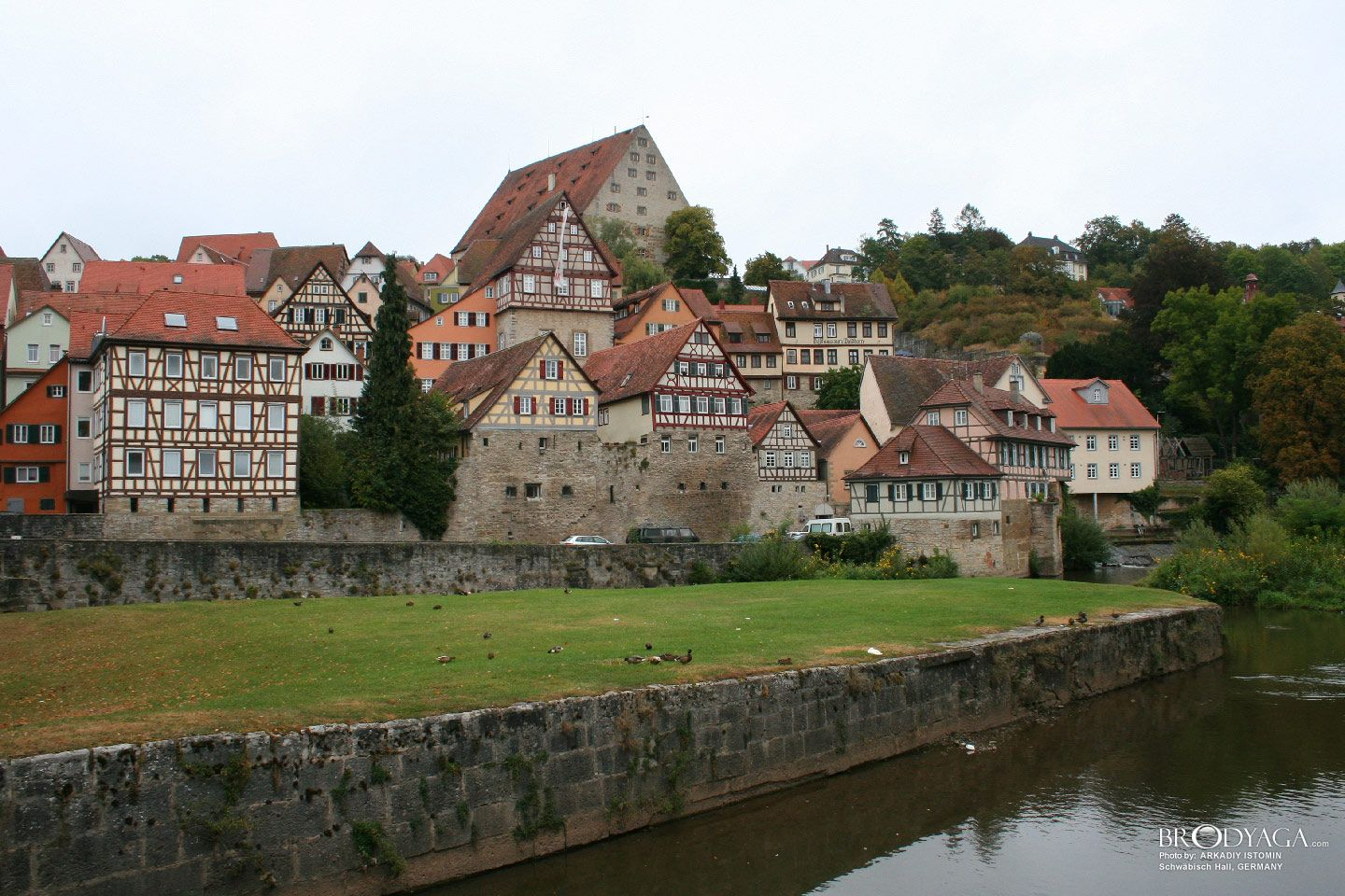 Schwabisch Hall Germany House Styles Mansions Places Ive Been