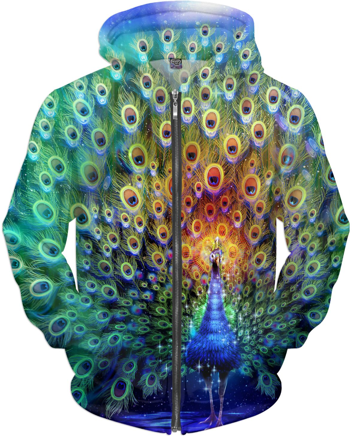 Trip Out With This Psychedelic Hoodiesforwomen K Hoodie From Louis Dyer Hoodiesoutfit Sweatshirtshoodies Peacocks Peaco Psychedelic Peacock Hoodie Print [ 1465 x 1176 Pixel ]