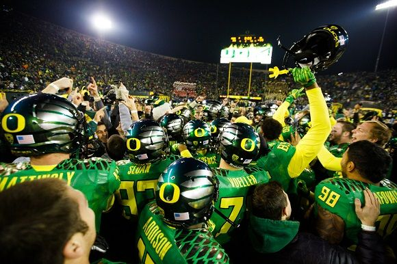 Oregon Football Live Stream Free Schedule Score And How To Watch