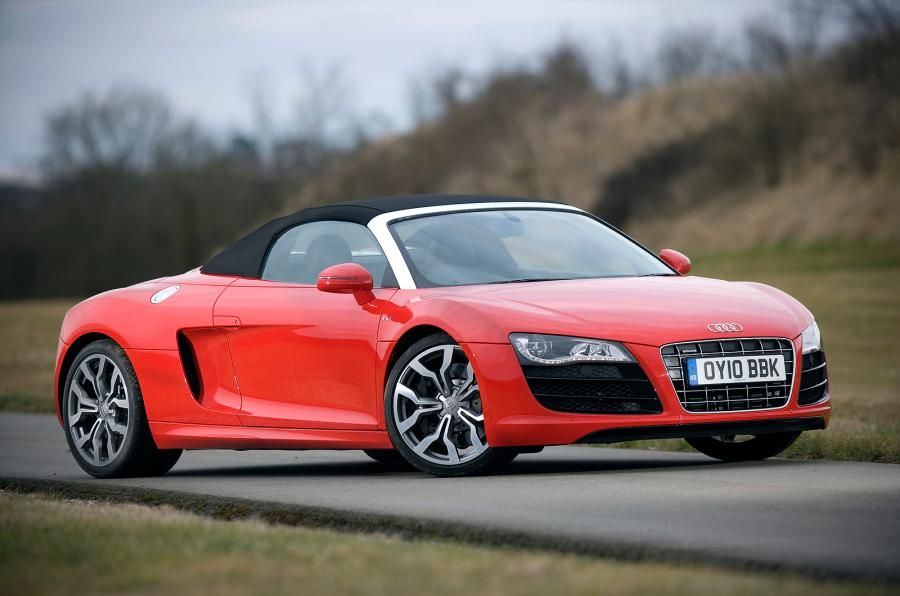 Audi r8 spyder v10 audi r8 spyder audi spyder