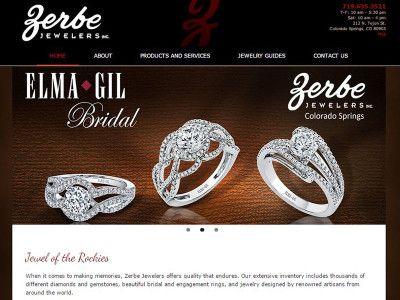zerbe jewelers seo
