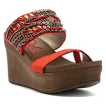 OTBT Brimfield Crimson/Cinnamon #onlineshoes