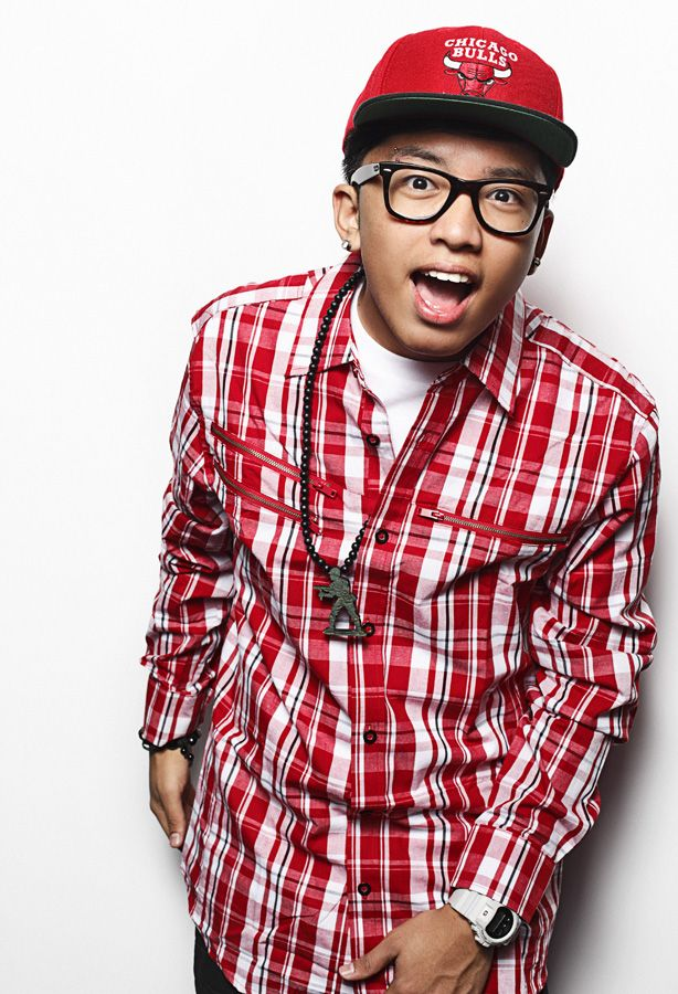 D Pryde Asian Rapper Rappers Rap Artists