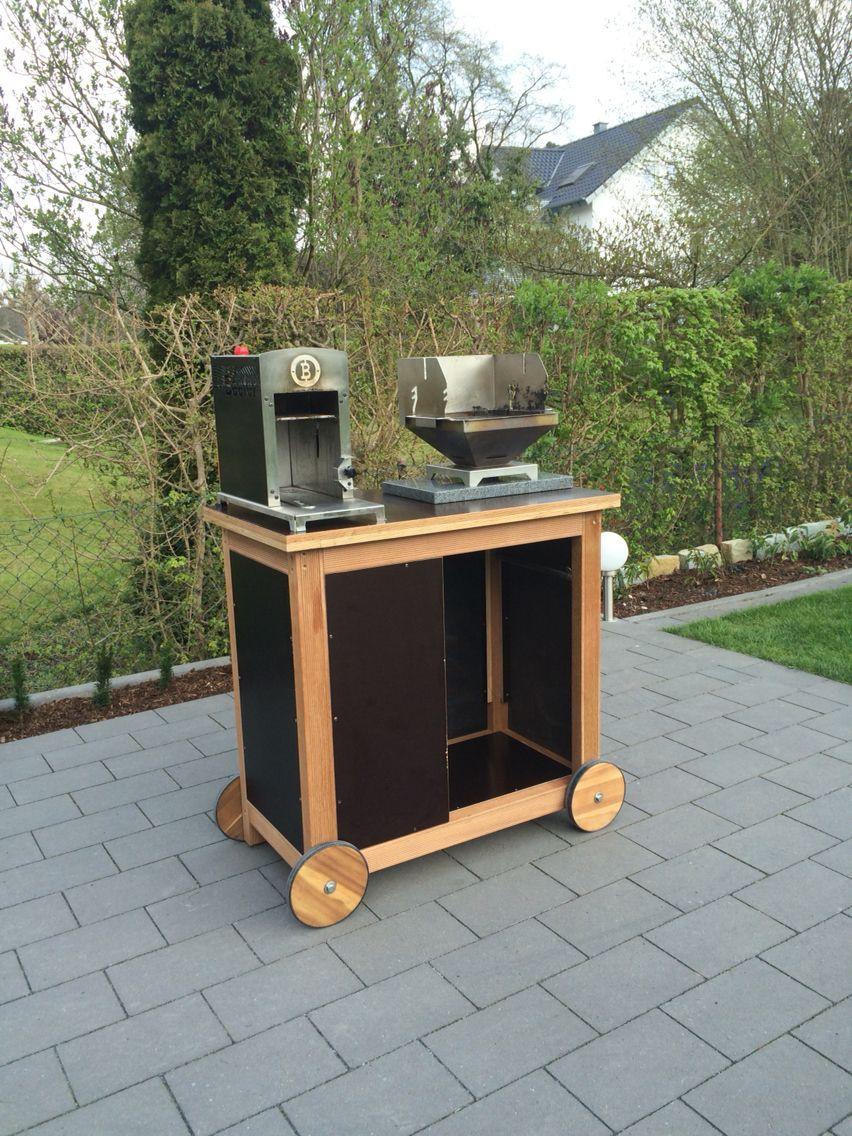 beefer grill tisch beefer grill tisch 2 pinterest grill und tisch. Black Bedroom Furniture Sets. Home Design Ideas